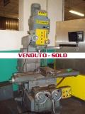 Cernotto Fast H250