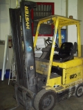 Hyster 25