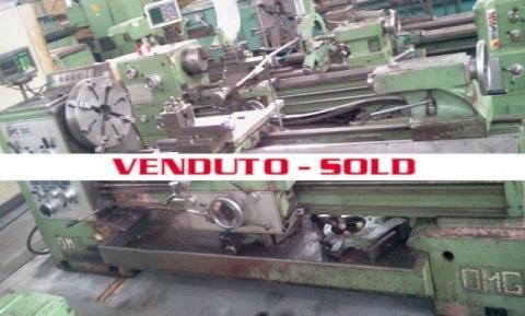 Omg zanoletti 300 for Tornio omg zanoletti usato