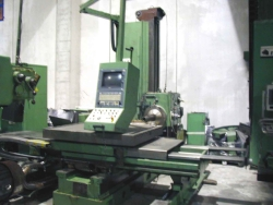 boring machine table type mexim mexim 011alsmf