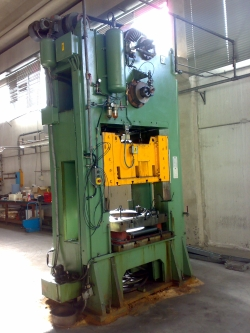 press mechanical zani af 200 2m11 036prsm