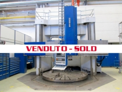 tornio verticale dorries ct 320 085trnv