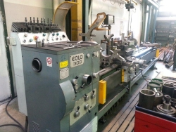 lathe parallel perno eolo 300 525trn