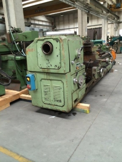 lathe parallel tacchi ftc 41 529trn